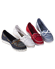 Windham Seasonal Slip-Ons