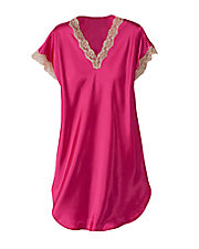 Charming Sleepshirt Gown
