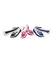 Dockside Boat Shoes