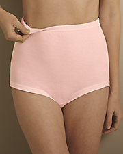 Unpinchable® Cotton Panty