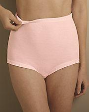 Unpinchable® Cotton Panty