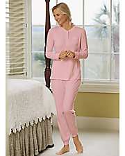 UltraSofts® Essentials Pajamas