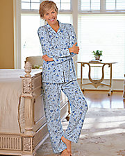 Sweet Dreams Microfleece PJ