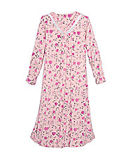Sweet Dream Microfleece Gown