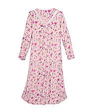 Sweet Dream Microfleece Gown
