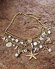 St. Lucia Reef Necklace