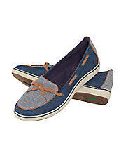 Windham Seasonal Slip-on Shoes
