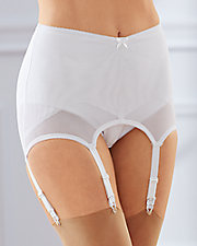 Garter Belt Girdle
