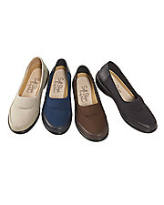 Soft Step® Comfort Shoe