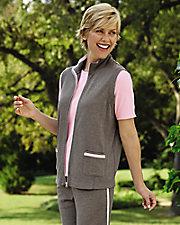 UltraSofts® Active Vest