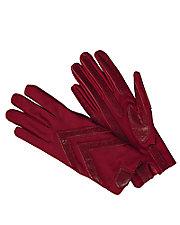 Shortie Driving Gloves