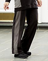 Fleecewear with Stretch Lounge Pants