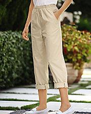 2-in-1 Weekender Pants