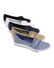 Shelborne Slip-On Shoes