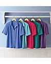 Donnkenny® Solid Color Campshirts