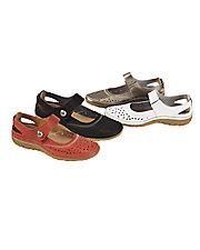 Naturate Sandals