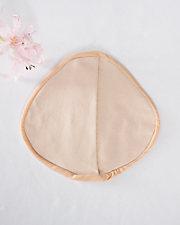 Modified Triangle Breast Form Cover