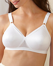 Cross Your Heart® Wirefree Bra