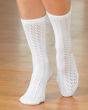Crew Textured Socks