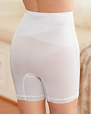 Back Support Control Shapewear