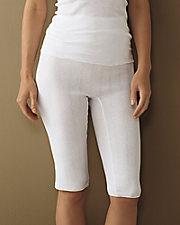 100% Cotton Knee Pants