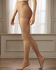 Non Run Sheer Pantyhose