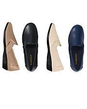 Kim Stretch Slip-On Shoes