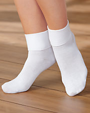 Comfort Toe Stretch Socks