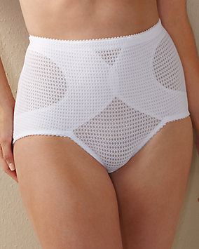 Diamond Fabric Panty Girdle