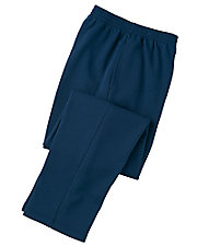 Comfort Waist Fleece Pants