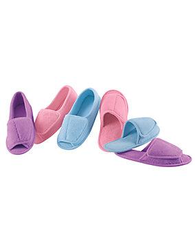 Terry Slippers