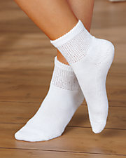 Diabetic Ankle Sock