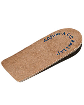 Adjust-A-Lift Heel Lift