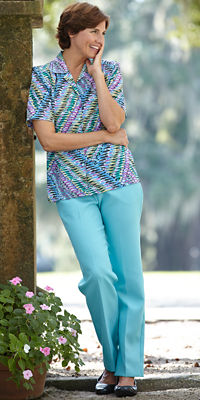 Donnkenny Easy Care Outfit