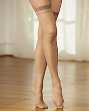 Sheer Over-the-Knee