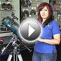 How to Set Up the Orion StarBlast 4.5 Equatorial Telescope