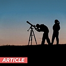 Which Telescope Is Best For Beginners?
