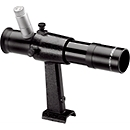 6x30 Illuminated Finder Scope (with bracket)