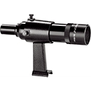 Black 8x40 Orion Achromatic Finder Scope