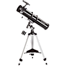 *2nd* Orion SpaceProbe 130 EQ Reflector Telescope