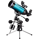 Orion Transporter 70mm Min-EQ Refractor Telescope
