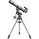 Orion SkyView Pro ED100 EQ Apochromatic Refractor Telescope