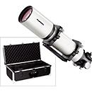 Orion Premium 102mm f/7 ED Refractor Telescope & Hard Case