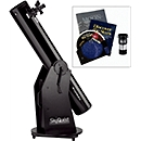 Orion XT6 Classic Dobsonian Telescope & Beginner Barlow Kit