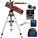 Orion StarSeeker II 130 GoTo Reflector & SkyLine Kit