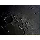 Moon - Plato and Vallis Alpes