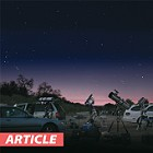 Weekend Star Party Guide: May 31-June 2, 2013