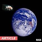 Asteroid QE2 Passes Close to Earth on May 31