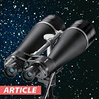Astronomy With Binoculars