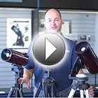 How to Choose an Altazimuth Telescope Mount